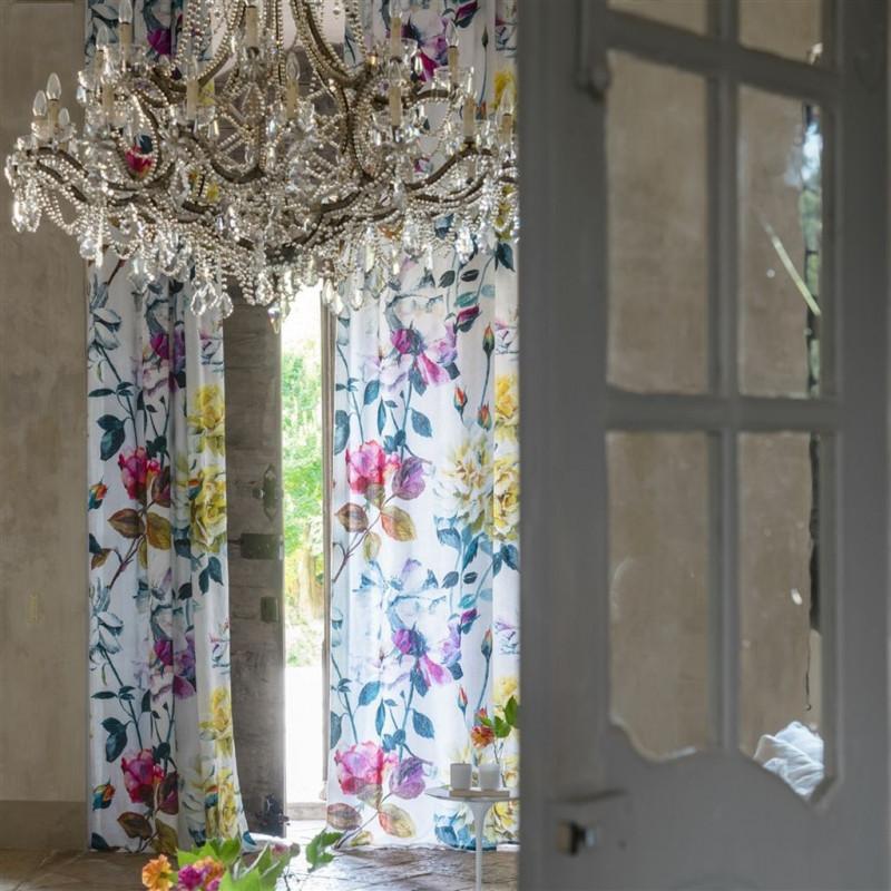 Papel Pintado Wild Jungle de la marca Borastapeter
