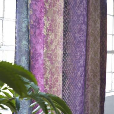 Cojín Wallpaper Birds  de la marca John Derian de estilo Animales