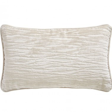Cojines Zebra Boudoir Cushion de la marca Tess Daly de estilo Texturas