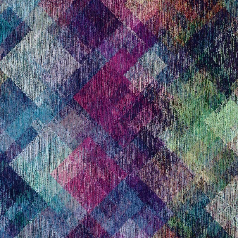 Papel Pintado Jacarau de la marca Casamance de estilo Texturas