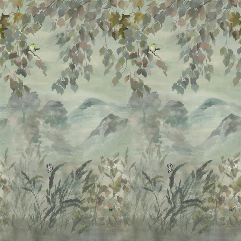 Papel Pintado Marazzi de la marca Black Edition de estilo Texturas y Moderno
