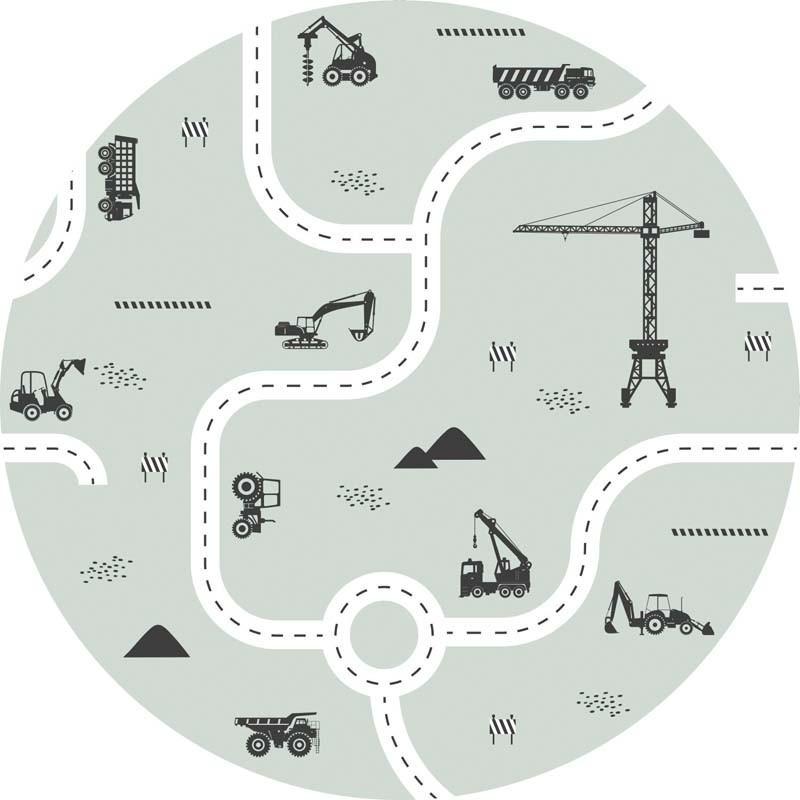 Telas Sail Stripe de la marca Studio G de estilo Rayas