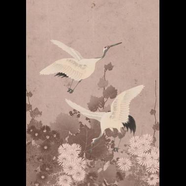 Telas Khalana de la marca William Yeoward de estilo Geométrico