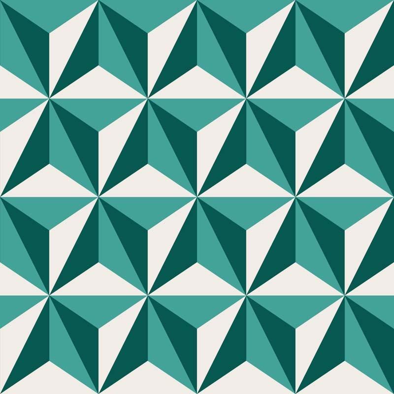 Telas Tikal de la marca William Yeoward de estilo Étnico