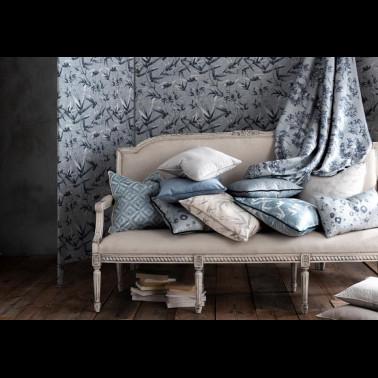 Telas Antibes Batik de la marca Ralph Lauren de estilo Damascos