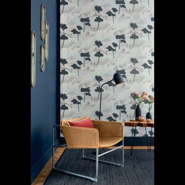 Mural con estilo Juvenil modelo PAPILLONS de la marca Designers Guild