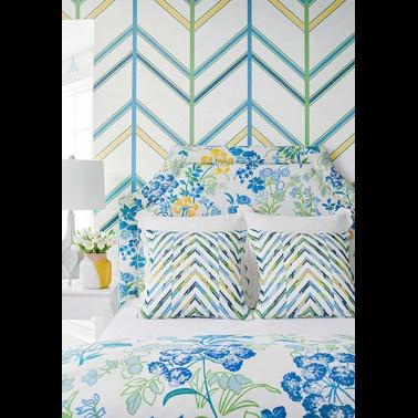 Papel Pintado con estilo Moderno modelo SUSSEX de la marca Designers Guild