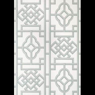 Mural con estilo Flores modelo DELFT FLOWER GRANDE de la marca Designers Guild