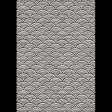 Papel Pintado con estilo Botánico modelo BRAHMI de la marca Designers Guild