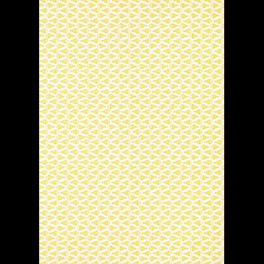 Papel Pintado con estilo Geometrico modelo ZARDOZI de la marca Designers Guild
