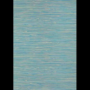 Papel Pintado con estilo Geometrico modelo KAPPAZURI de la marca Designers Guild
