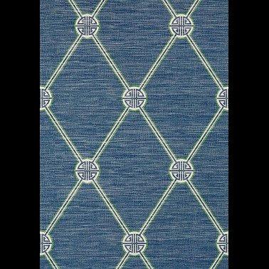 Papel Pintado con estilo Clásico modelo SUKUMALA LINO de la marca Designers Guild