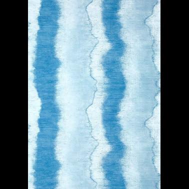 Papel Pintado con estilo Liso modelo BORATTI de la marca Designers Guild