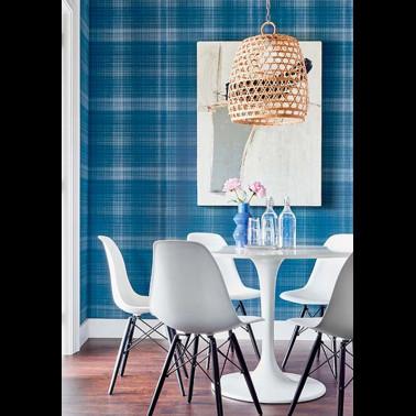 Papel Pintado con estilo Moderno modelo FILIGRANA de la marca Designers Guild