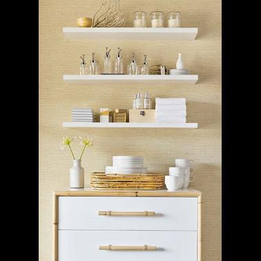 Papel Pintado con estilo Liso modelo TORLONIA de la marca Designers Guild