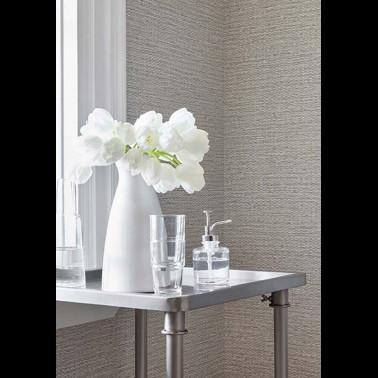 Papel Pintado con estilo Flores modelo COUTURE ROSE de la marca Designers Guild