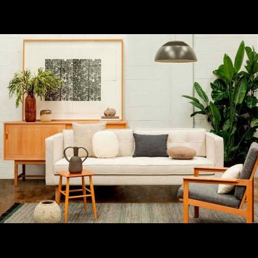 Tela para Cortinas con estilo Texturas modelo TREVISINA