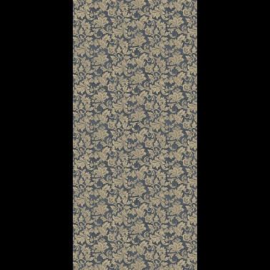 Tela para Cortinas y Cojínes con estilo Flores modelo Artichoke Thistle