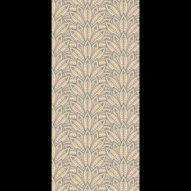 Tela para Cortinas y Cojínes con estilo Vintage modelo Watermelon