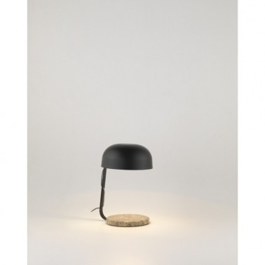 Lámparas de Mesa modelo MARBRE