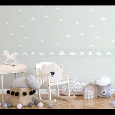 Lámparas de Mesa modelo WONG