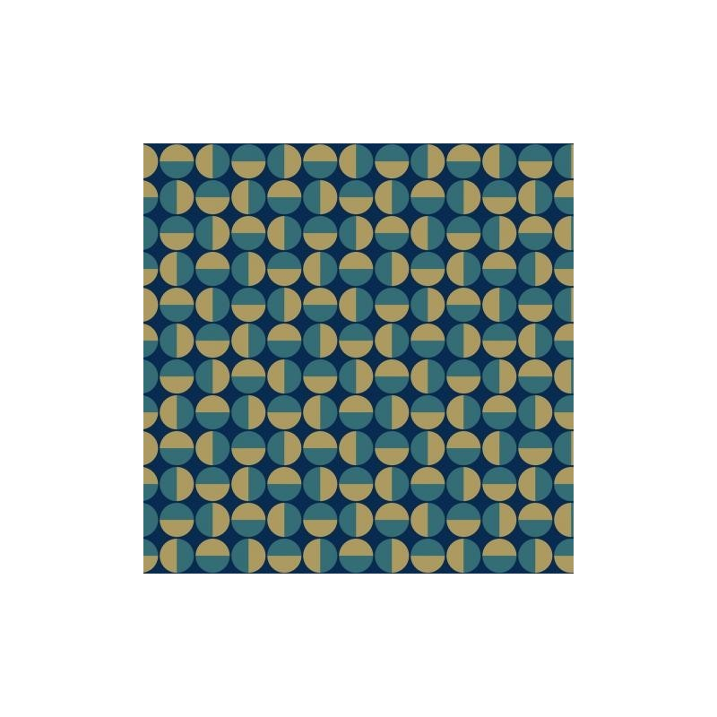 Papel Pintado con estilo Geometrico modelo Vertigo de la marca Borastapeter