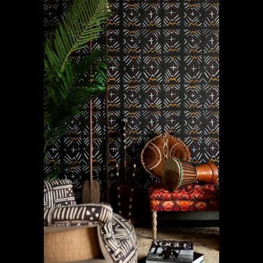 Papel Pintado con estilo Marinero modelo Pollensa de la marca Coordonné