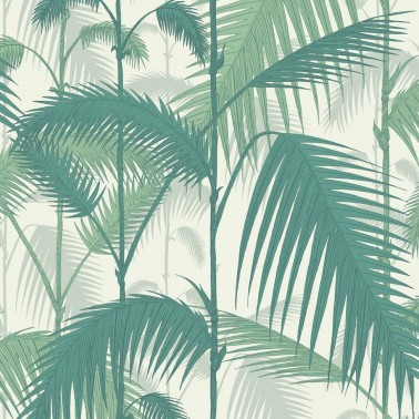 Papel Pintado con estilo Moderno modelo Palm Jungle de la marca Cole & Son