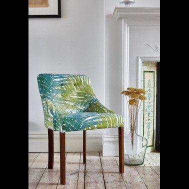Mural con estilo Flores modelo OISEAU FLEUR de la marca Christian Lacroix