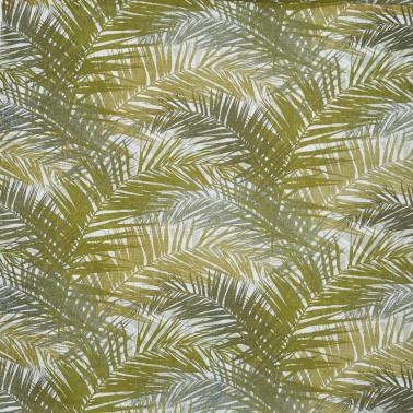 Mural con estilo Flores modelo WISTERIA ALBA de la marca Christian Lacroix