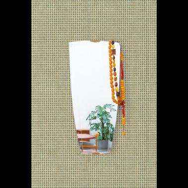Papel Pintado con estilo Moderno modelo Cork de la marca York Wallcoverings