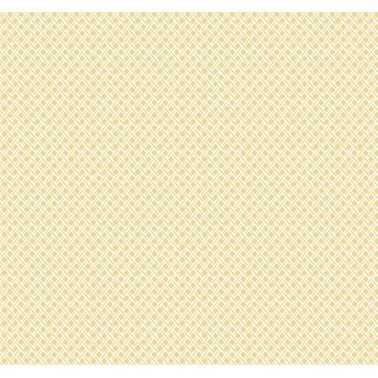 Papel Pintado con estilo Geometrico modelo Wicker Weave de la marca York Wallcoverings