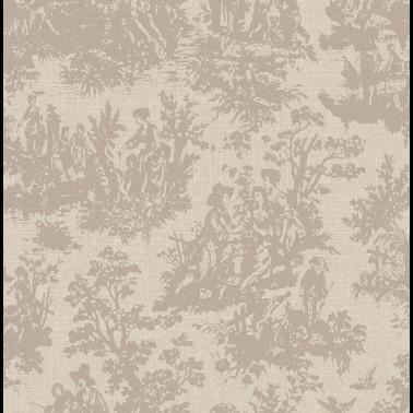 Papel Pintado con estilo Clásico modelo ARCHIVE PAISLEY de la marca York Wallcoverings
