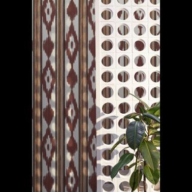 Papel Pintado con estilo Clásico modelo LIBRARY BOOKSHELF de la marca York Wallcoverings