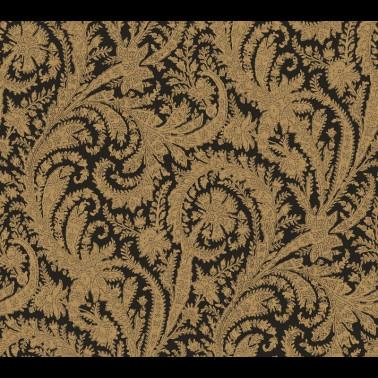Mural con estilo Flores modelo Nighty Flower de la marca Eijffinger