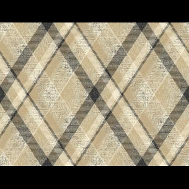 Mural con estilo Flores modelo MADAME BUTTERFLY de la marca Designers Guild