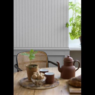 Tela para Cortinas y Cojínes con estilo Flores modelo MADAME BUTTERFLY