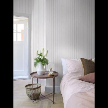 Tela para Cortinas con estilo Flores modelo PANDORA