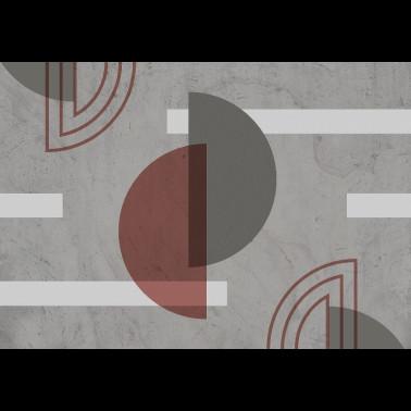 Papel Pintado con estilo Moderno modelo PADGETT de la marca Designers Guild