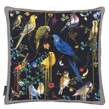 BIRDS SINFONIA Cojines