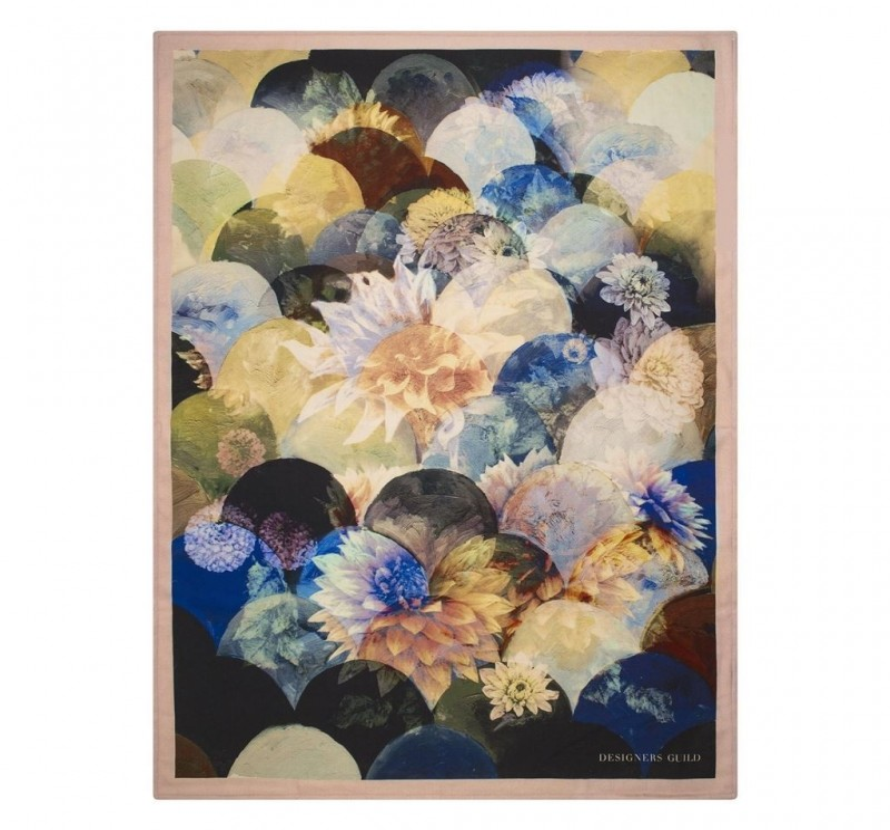 KYOTO FLOWER Mantas