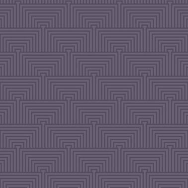 Papel Pintado con estilo Geometrico modelo Typecast de la marca Barneby Gates