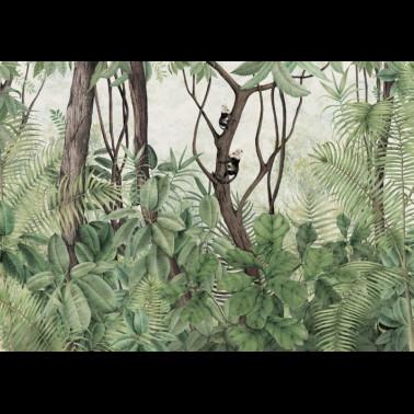 Papel Pintado con estilo Geometrico modelo Pacifica de la marca Coordonné