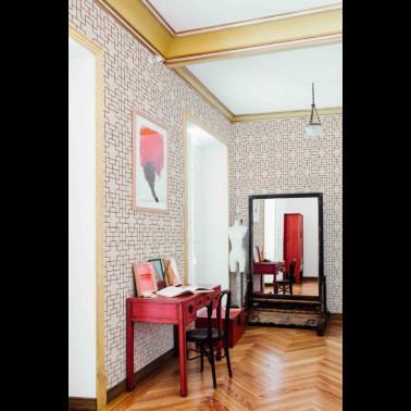 Mural con estilo Clásico modelo Architecture de la marca Coordonné