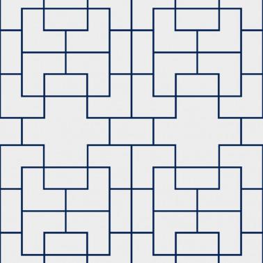 Mural con estilo Clásico modelo Arcos Brasil de la marca Coordonné