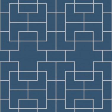 Mural con estilo Flores modelo Big Random Flora de la marca Coordonné