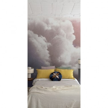 Mural con estilo Moderno modelo Clouds de la marca Coordonné
