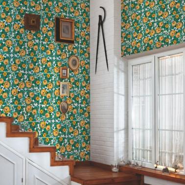 Mural con estilo Moderno modelo Ray de la marca Coordonné