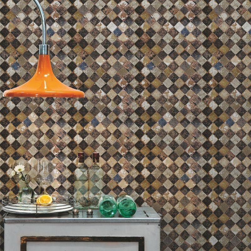 Papel Pintado con estilo Marinero modelo Seagulls de la marca Borastapeter