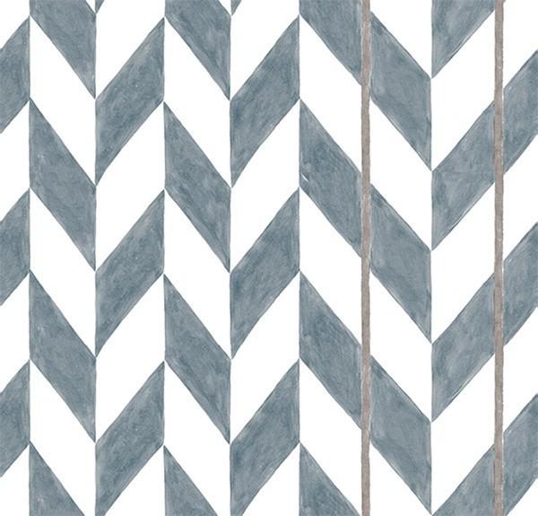 Mural con estilo Tropical modelo Believe in fligh de la marca Coordonné